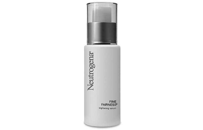 Top 10 huidverzorging Serums beschikbaar