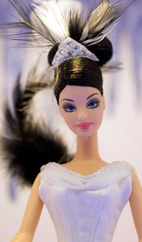 Top 10 Barbie frisurer af All Time