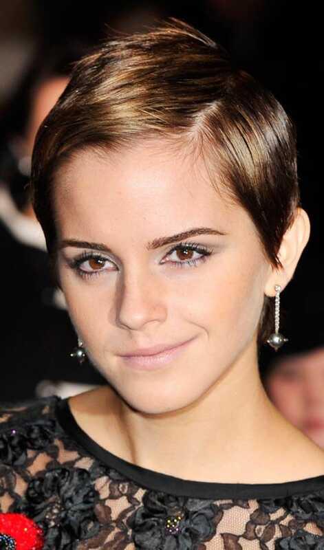 10 trendy slave navdušeni kratke hairstyles