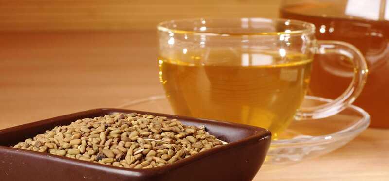 20 niesamowitych korzyści zdrowotnych wynikających z herbaty Fenugreek