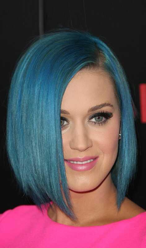 10 trendy kratkih Straight hairstyles Lahko poskusite