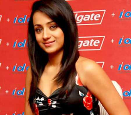 Trisha's makeup, beauty and fitness secrets Revealed