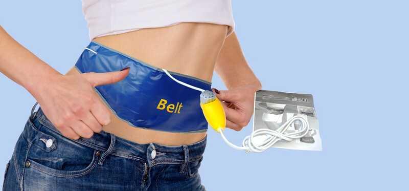 Sú tlmiace vibračné pásy účinné pre chudnutie?