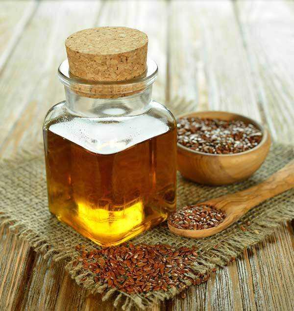 10 úžasných zdravotných výhod ľanových semien