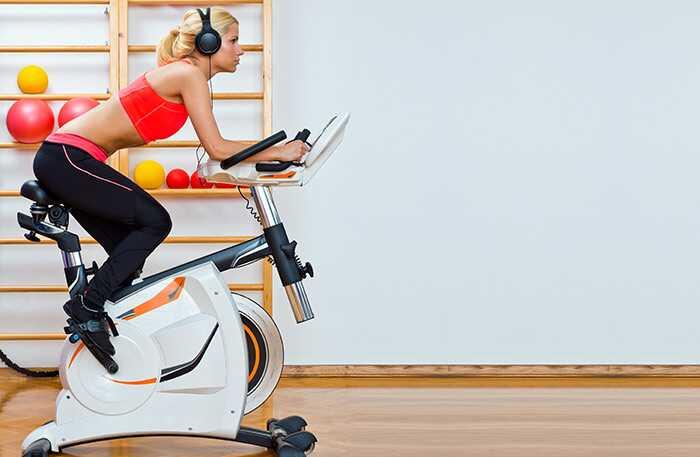 10 typov aeróbnych a anaeróbnych cvičení