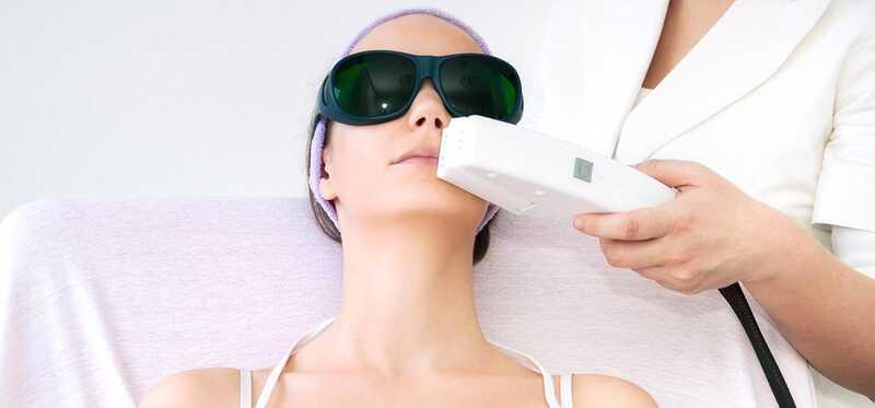 5 soorten laserbehandelingen en hun voordelen