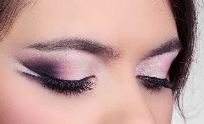 20 prachtige eye makeup foto's om u te inspireren