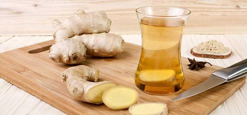 13 fantastiske sundhedsmæssige fordele ved Ginger te (Adrak Ki Chai)