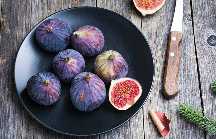 9 di-inaasahang mga epekto ng Figs