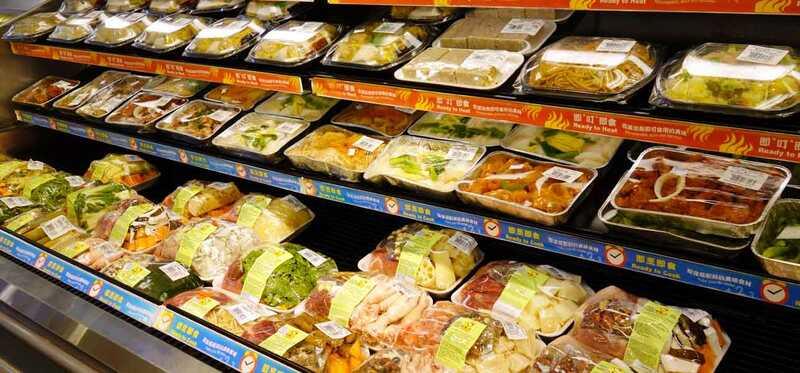 5 neočakávaných vedľajších účinkov mrazených potravín