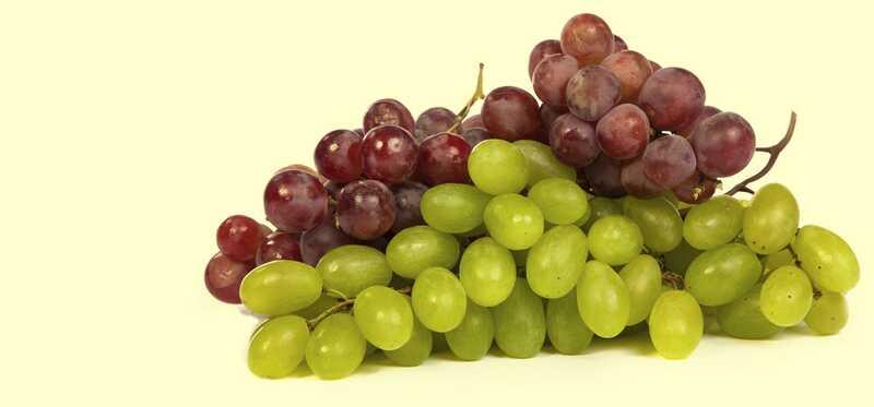 6 uventede bivirkninger af druer