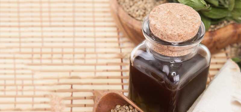 9 neočakávaných vedľajších účinkov oleja z konopných semien