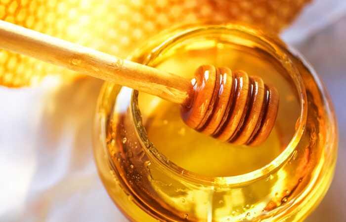 14 netikėto medaus šalutinio poveikio