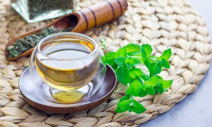 10 uventede bivirkninger af pebermynte te