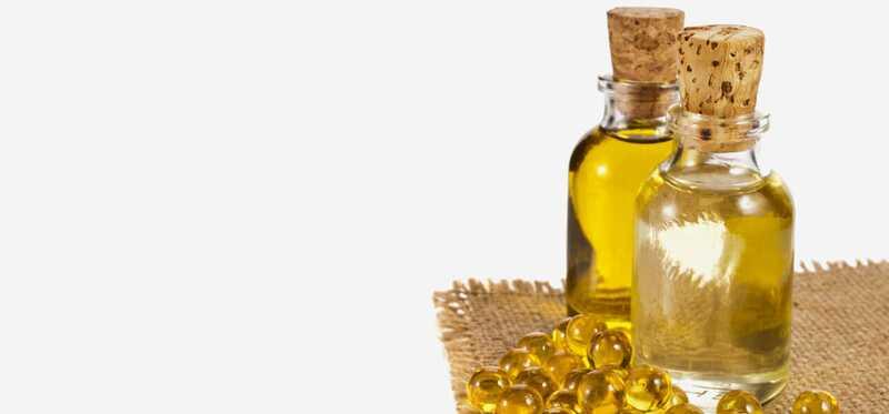 Как да използваме рибеното масло за растежа на косата?