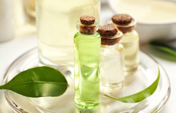 Kako koristiti ulje čajevca za psorijazo