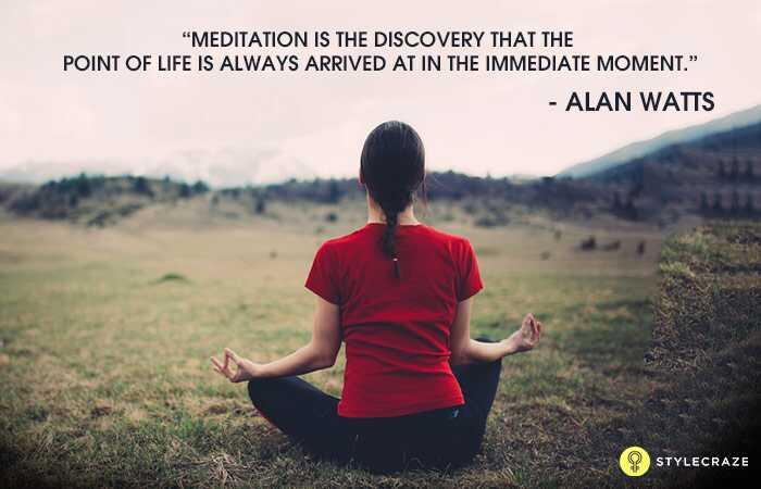 Vipassana Meditation - dens procedure og teknikker