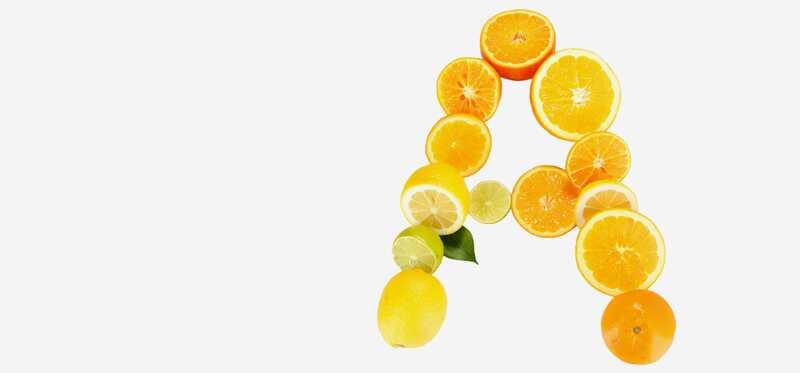 Top 25 Vitamín a bohaté jedlá