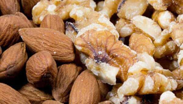Top 5 B vitamīna pārtikas produkti matu augšanai