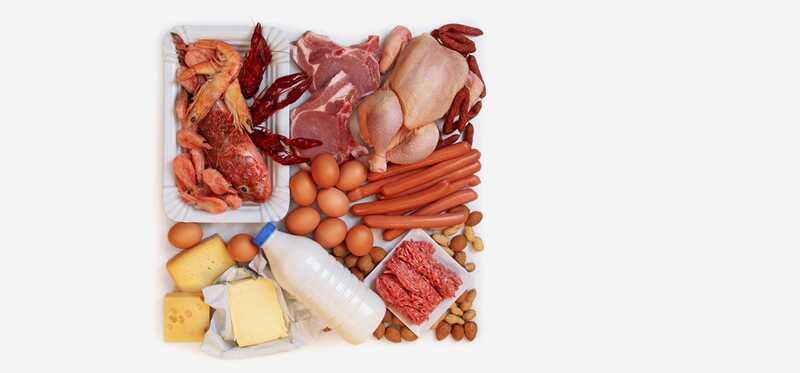 Top 10 Vitamín B12 Zdroje bohatých potravín