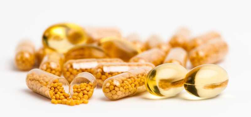 Ako vitamín E kapsuly pomáhajú vašej pokožke?