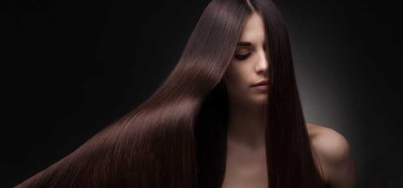 Kako Vitamin E pomaga pri rastu las?
