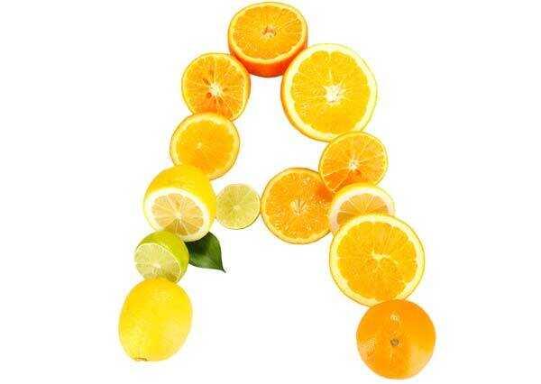 5 essentiële vitaminen voor een gezonde huid