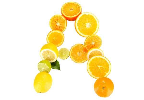 5 vitamino, kad jūsų oda švytėtų