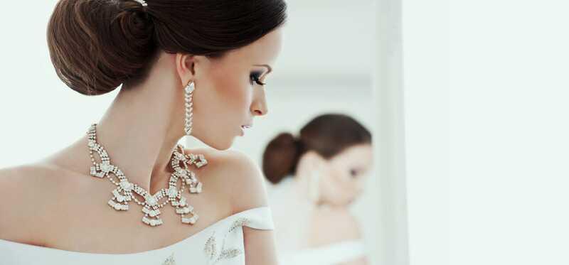 Top 5 balíčkov svadobných make-upov VLCC