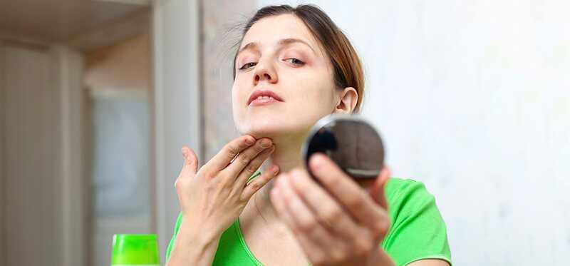 Hvordan man undgår og fjerner bumser - Acne - 21 effektive metoder, der fungerede for mig