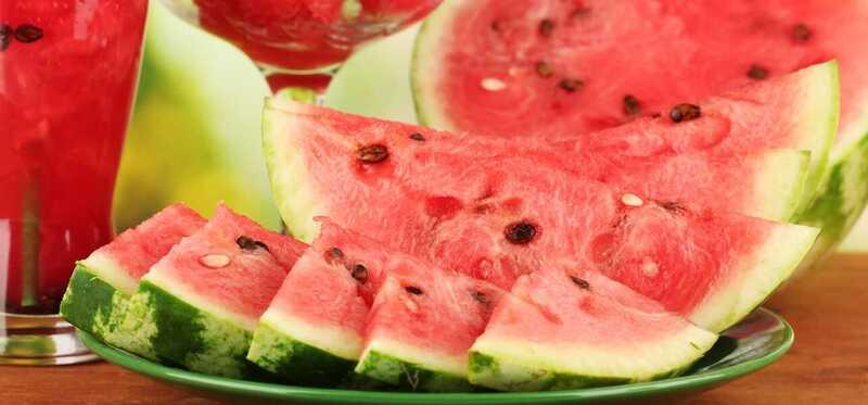 Du har skåret vandmelon alt forkert! Og denne video vil vise dig hvorfor!