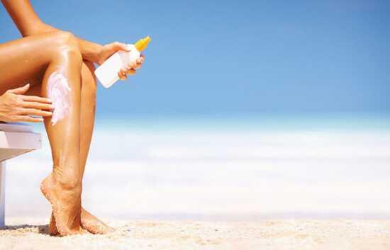 Waterdicht zonnebrandcrème: Feiten onthuld