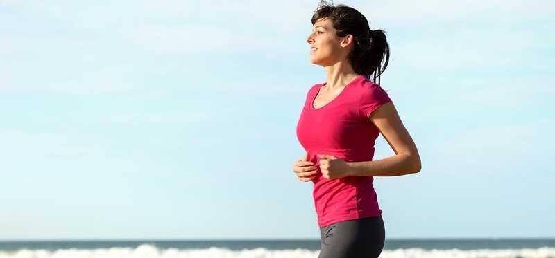 9 måder, hvorpå løb hjælper dig med at øge din højde