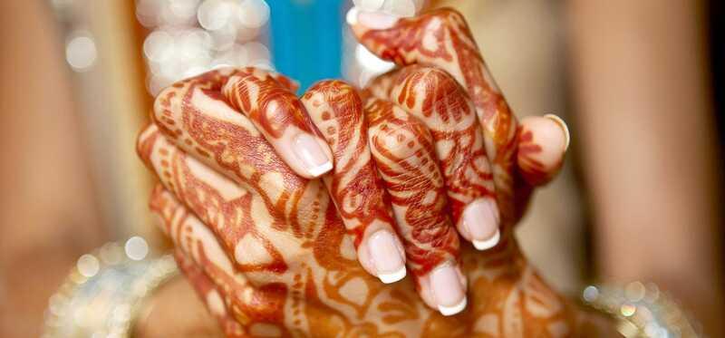 Top 10 būdų pramogauti savo svečius Mehndi ceremonijoje