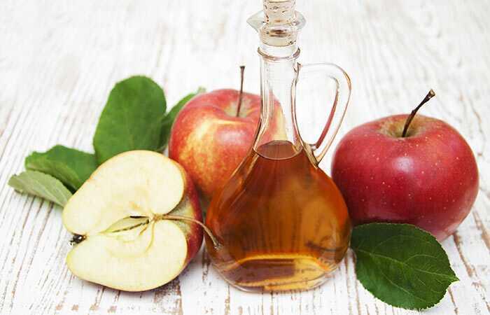 6 spôsobov, ako používať oceľový jablkový ocot na liečbu psoriázy