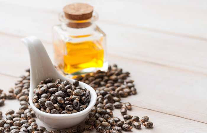 9 jednoduchých spôsobov použitia ricínového oleja na ošetrenie výrezov
