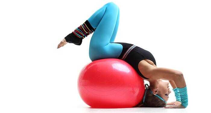 Kuo skiriasi jogos ir aerobikos pratimai?