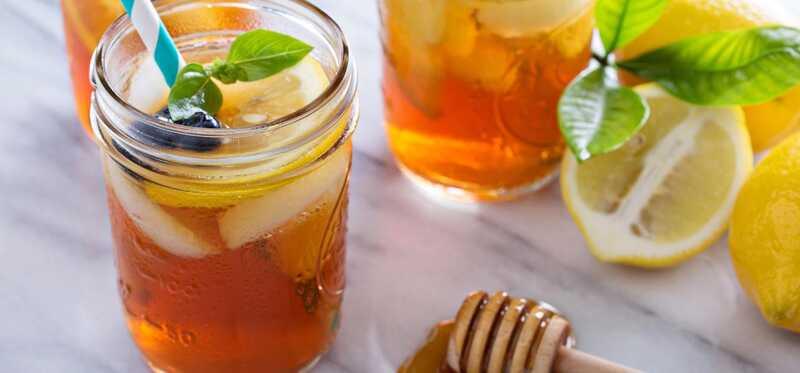 Som vypil med s teplou vodou na prázdny žalúdok každé ráno a to je to, čo sa stalo