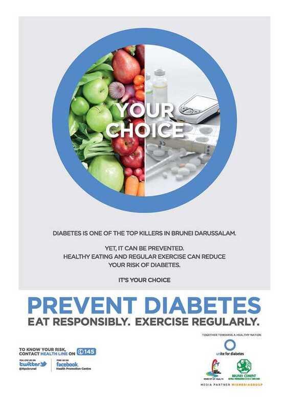Čo je ADA (American Diabetes Association)?