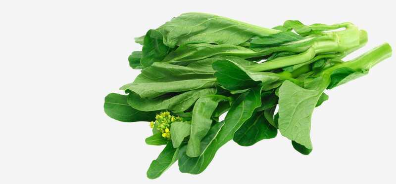 7 fantastiske sundhedsmæssige fordele ved sennepgrønne