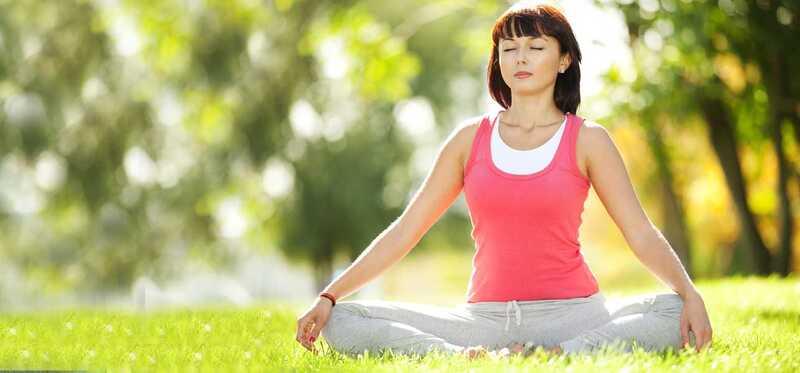 Čo je to dvojitý srdcový meditácia?