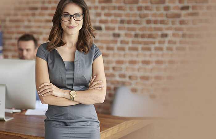 Ką dėvėti ir ką nereikia dėvėti prie interviu - aprangos idėjos