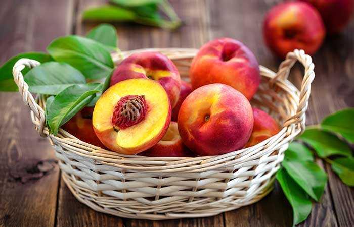 14 fantastiske sundhedsmæssige fordele ved nektariner