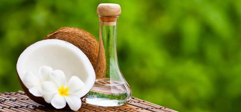 Prečo by ste mali používať frakcionovaný kokosový olej?