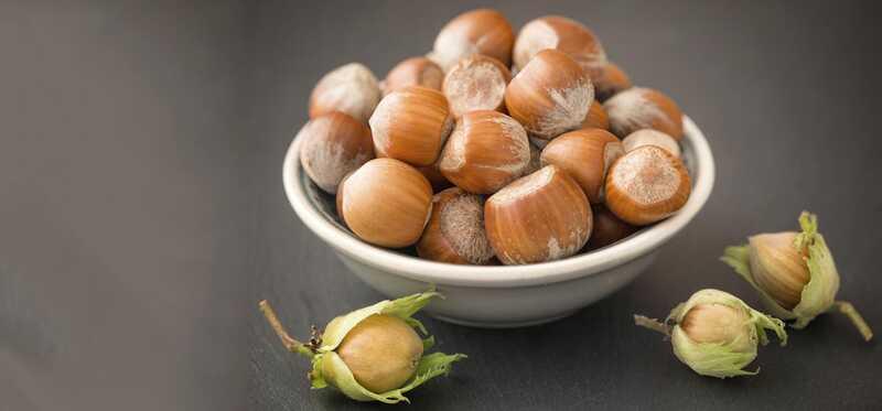 30 fantastiske fordele ved hasselnødder til hud, hår og sundhed