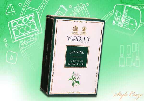 Top 6 Yardley Zepen beschikbaar