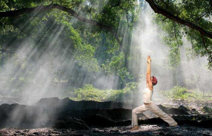 Typer af yoga - hvilken er bedst for dig?