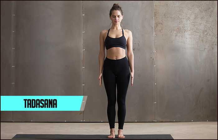 9 joga Asanas by ste mali vedieť - začiatočník, stredne pokročilí a pokročilí