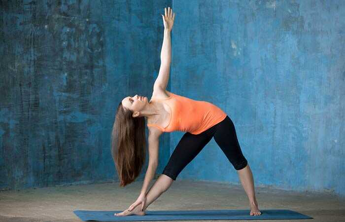 8 neuveriteľné jóga Asanas, ktoré vám pomôžu vyliečiť tinnitus