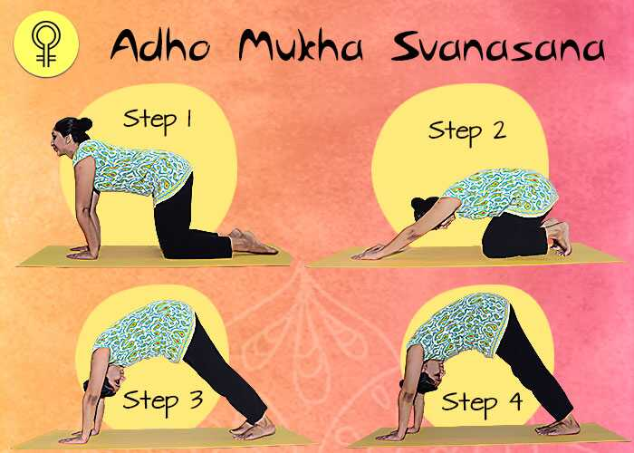 5 jednoduché jogy predstavuje, že vylieči nepravidelné obdobia a menštruačné bolesti
